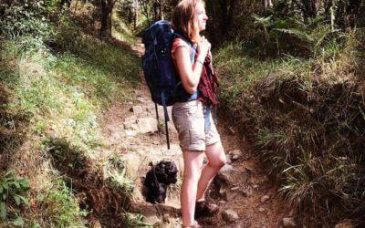 Notre sac à dos : le poids de nos peurs
