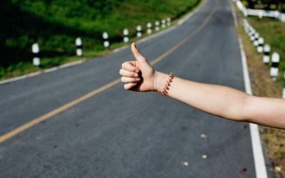 5 conseils pour faire du stop